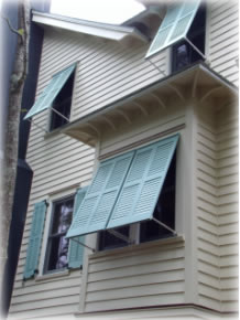 Premier Shutters Of New England Quot Preservation Grade