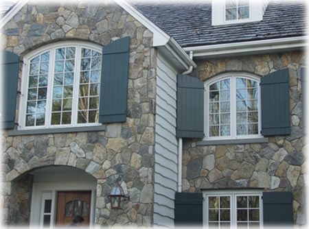 Premier Shutters of New England \
